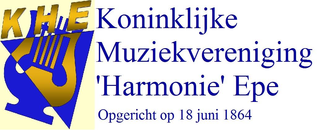 "Koninklijke muziekvereniging ""Harmonie"" Epe"